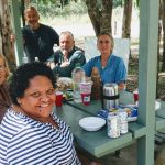 Heritage Trail Planning Picnic