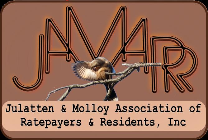 JAMARR logo
